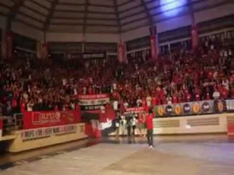 UNITED INDONESIA BANDUNG - manchester united vs chelsea