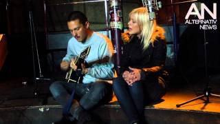 AN Sessions : Tonight Alive - Wasting Away [Paris(France)]