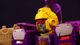 Transformers Nexus Chapter Twenty-Four