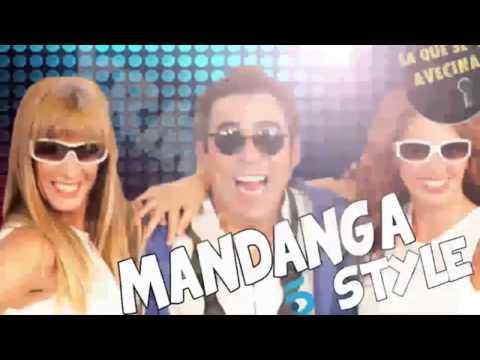 Mandanga style!!