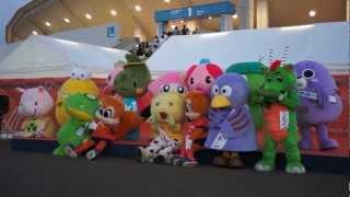 2012/9/15 アルディ&ミーヤのORANGE! HAPPY!! SHOWTIME!!! アルディ 検索動画 24