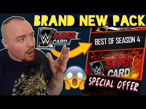 Brand New Best Of Season 4 Pack How To Get Free Supercard Wallpaper