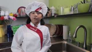 Cook Time With Remmi: Episode 1 - Avacado Tomato Salad