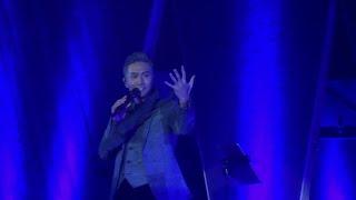 陳柏宇《I Will Be Loving You》| Jason Chan The Players Live in Concert 2016
