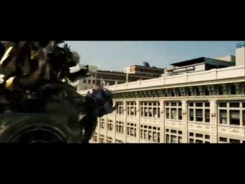 Transformers: 2007: The Death Of Jazz (HD)