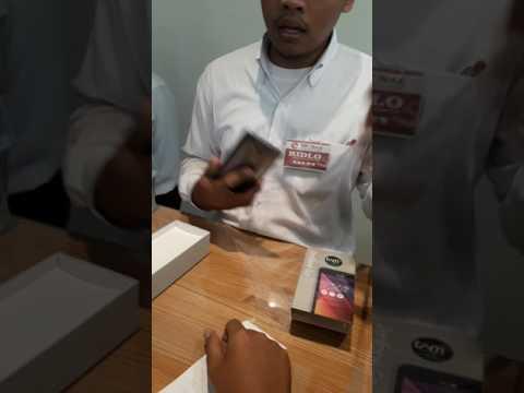 Unboxing Asus Zenfone Go Topsell Mojokerto