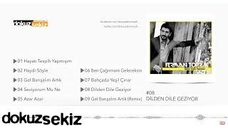 Ferman Toprak - Dilden Dile Geziyor (Official Audio) Video