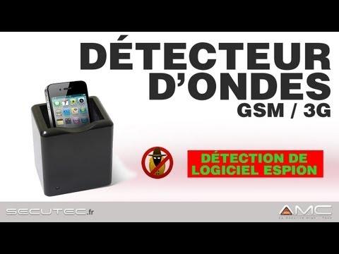 Installer un mouchard pour espionner un telephone portablede YouTube · Durée:  3 minutes 58 secondes · 23.000+ vues · Ajouté le 11.07.2013 · Ajouté par TelTraqueSA