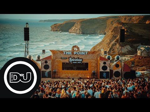 Purple Disco Machine Live From Boardmasters Festival