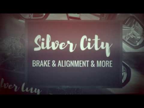 Silver City Brake  Alignment and More  Avoiding Accidents 360p