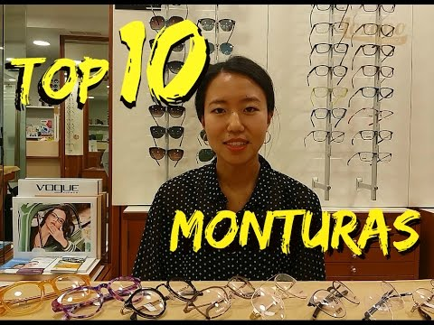 402f85d89b Top 10 Monturas 🔥 Mejores Gafas Graduadas 2016 🔥 - YouTube