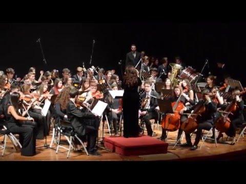 CONCERTO DEL LICEO MUSICALE