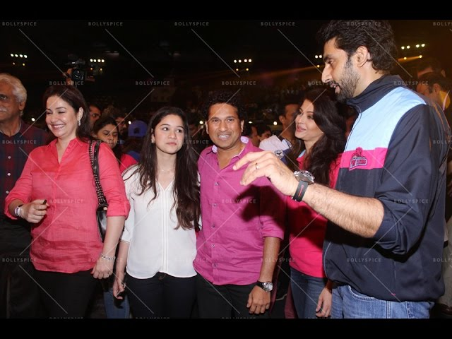 Mukesh Ambani's Party For Sachin Tendulkar Travel Video