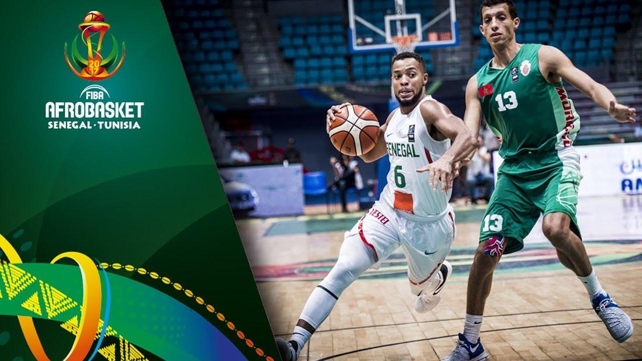 Best of Senegal - FIBA AfroBasket 2017