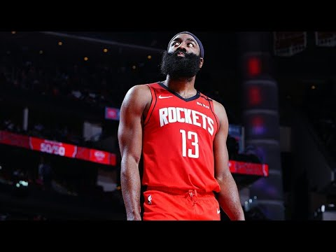 Rockets will retire James Harden's No. 13