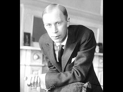 Sergei Prokofiev March for military band (B flat major, Op. 99)