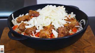 Мясо ПРОСТО ОГОНЬ на ПРАЗДНИЧНЫЙ Стол Very tasty Meat Recipe