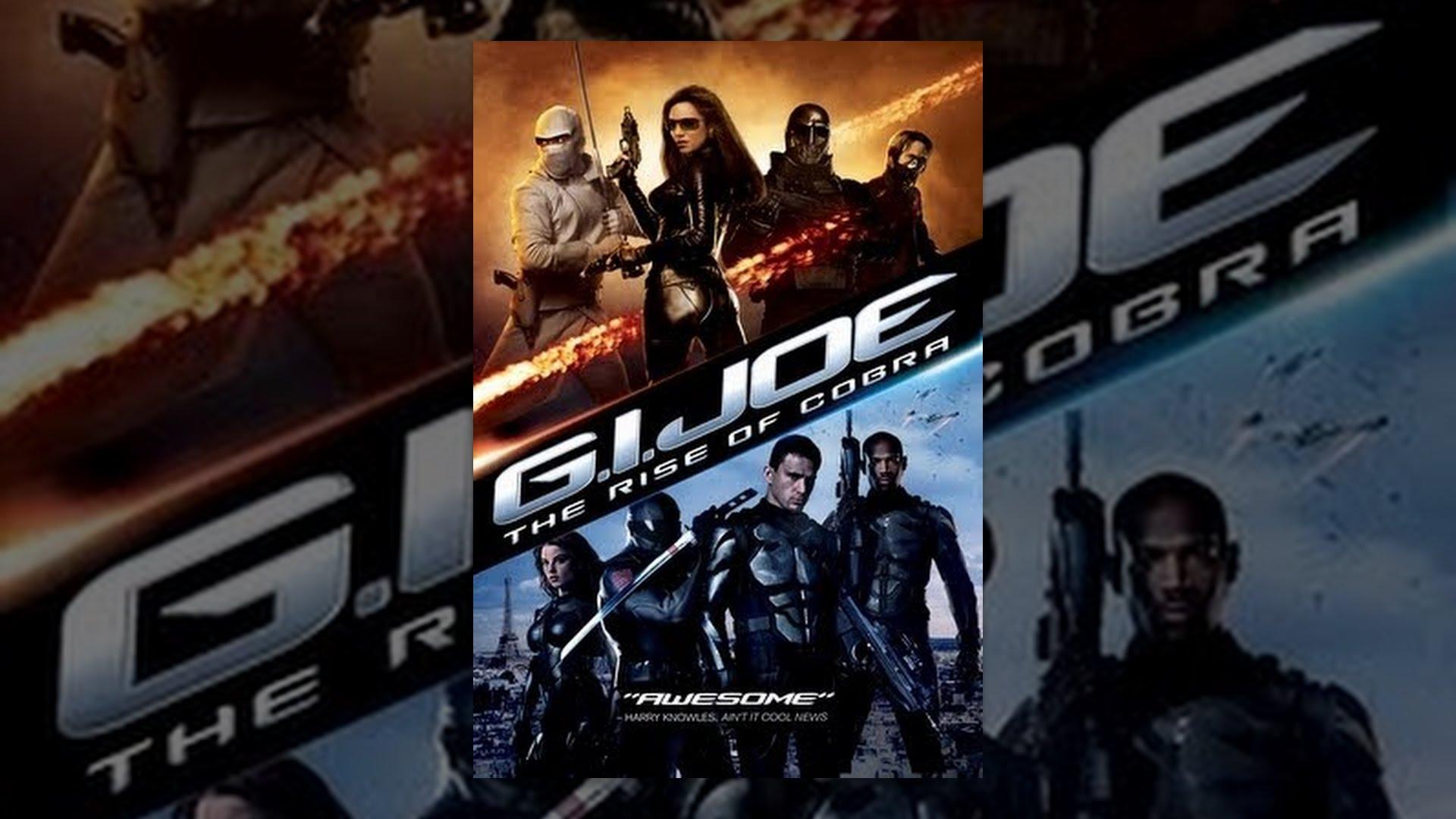 Download G.I. Joe: The Rise of Cobra