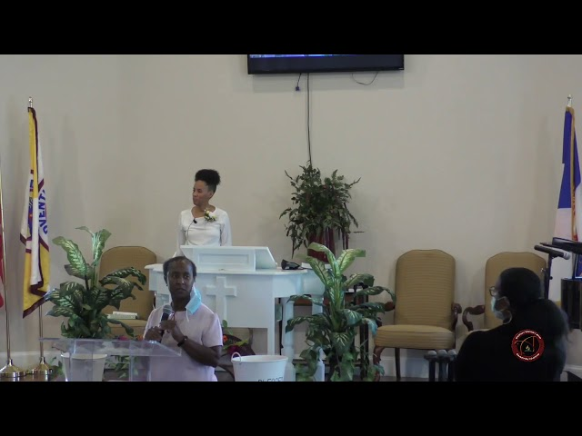 Southern Worship Center SDA Church Live Stream