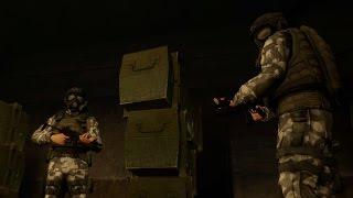 Black Mesa - Chapter: 9 - Apprehension