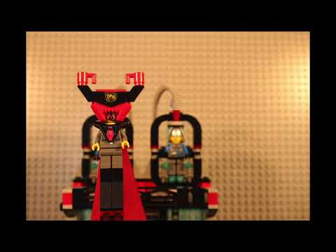 The Lego movie master builders + behind the scenes!