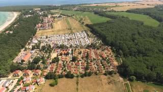 Video Regenbogen Ferienanlage Boltenhagen 17 07 2015