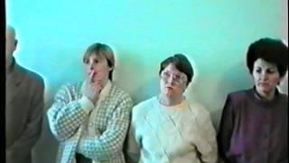 """В редакции """"Звезды Прикубанья"""" День российской печати. 1996 год"""