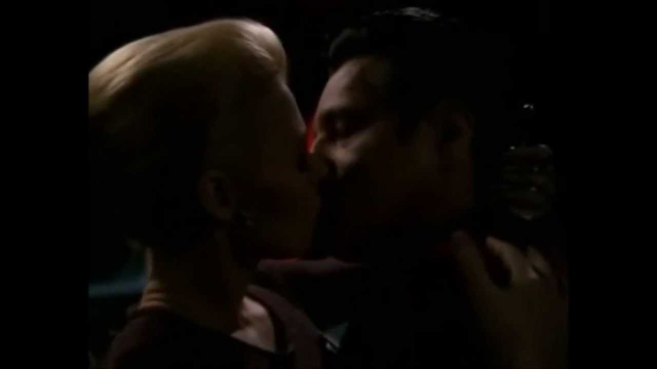 janeway and seven of nine relationship counseling