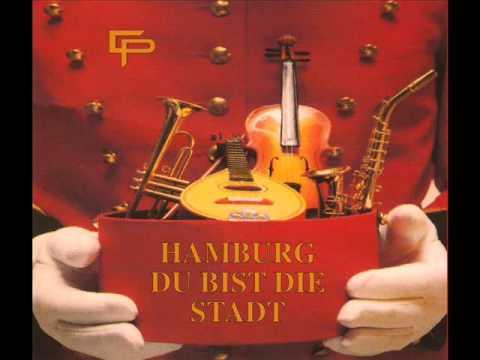 Hamburg Du bist die Stadt Instrumental