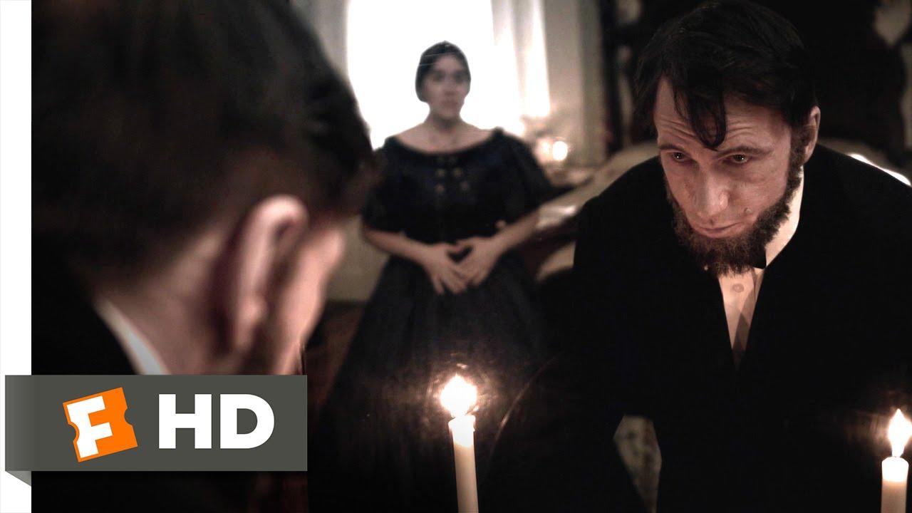 Download Abraham Lincoln vs. Zombies (10/10) Movie CLIP - Abe's Sacrifice (2012) HD
