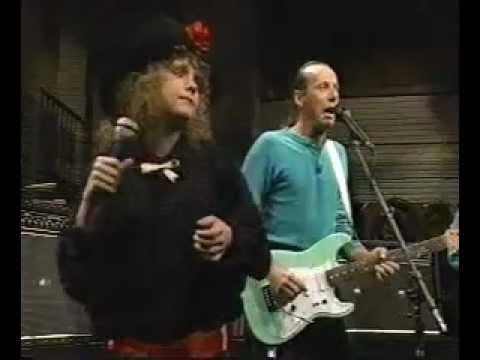 Adrian Belew   Oh Daddy (live)