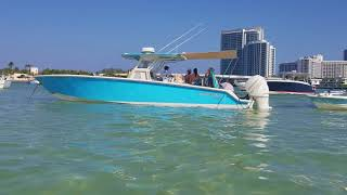 Used 2015 BlackWater 36 Luxury Edition for sale in Seminole Florida 33772