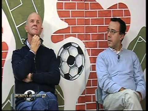 Punto Sport - 5 novembre 2012 - 6^ puntata (1^ parte)