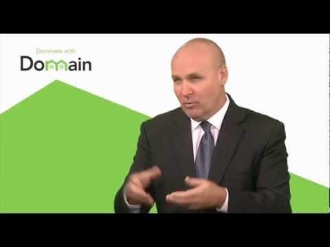 Domain Interest Rate Announcement - April 2013