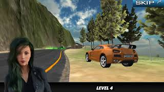 Offroad Car Simulator 3D (New Car ,Colour Edition)(by Mega Gamers Production)-Android Gameplay[HD]