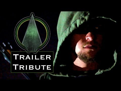 GREEN ARROW - Trailer Tribute (Fan Film) [HD]