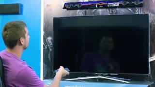 Телевизоры Samsung Smart TV 6 серии (Обзор)