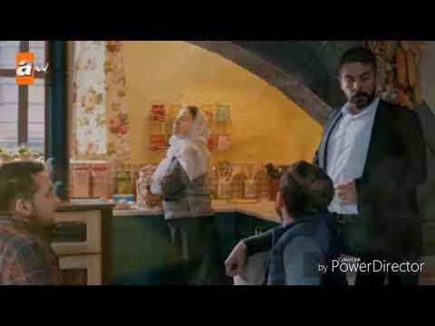 Asiye Mustafa-Hazmedemeyenlere Soda Klip