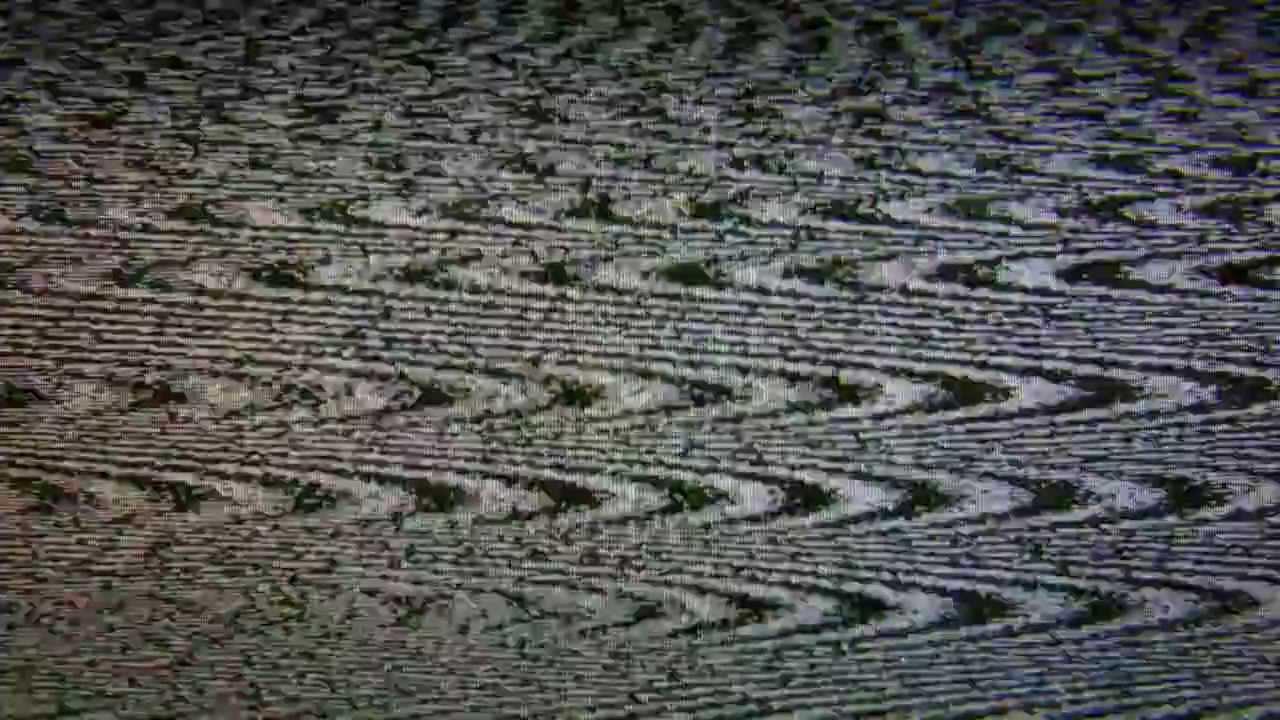 Static TV Noise - YouTube
