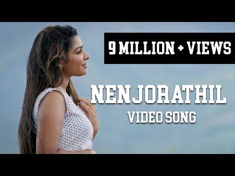 Nenjorathil - Pichaikaran   Video Song   Supriya Joshi   Vijay Antony   Sasi   2K