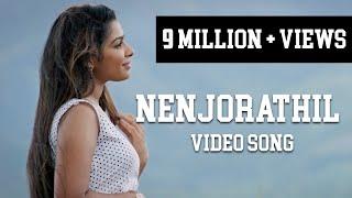 Nenjorathil Pichaikaran  Video Song  Supriya Joshi  Vijay Antony  Sasi  2k