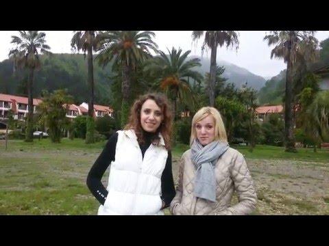 Отзыв об экскурсии на озеро Рица