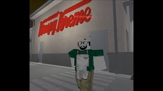 Krispy Kreme sur ROBLOX!