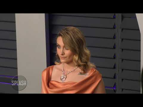 Paris Jackson: It's not my role to defend dad Michael | Daily Celebrity News | Splash TV Mp3