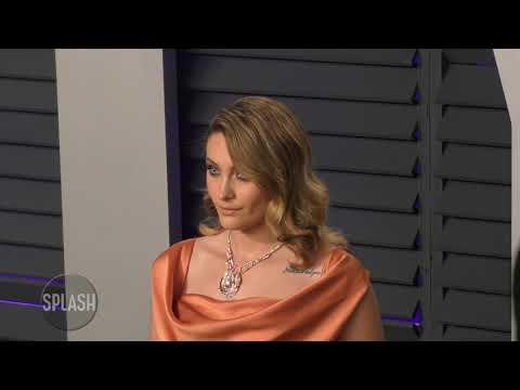 Paris Jackson: It's not my role to defend dad Michael   Daily Celebrity News   Splash TV Mp3