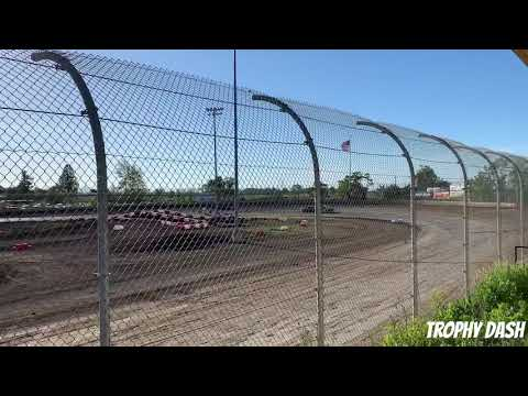 06/08/2019: Farness Racing's full night at Willamette Speedway