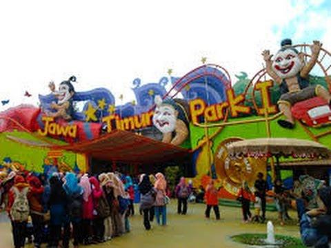 Jawa Timur Park 1 - WIsata Malang