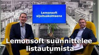 Lemonsoft suunnittelee listautumista screenshot 4