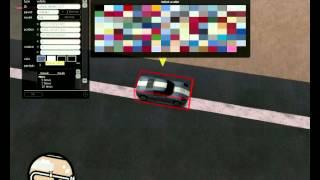 MTA SA обучение/изменение карты в ГТА.avi