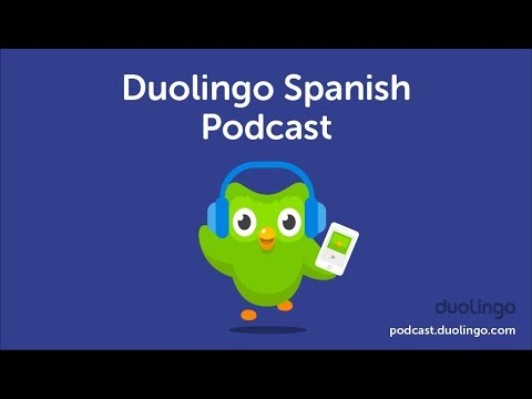 Duolingo Spanish Podcast, Episode 1: Mi héroe, mi amigo